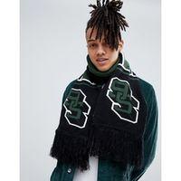 Черный шарф ASOS