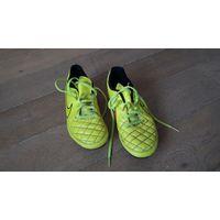 Бутсы Nike Tiempo Rio II SG Junior, 35 р-р