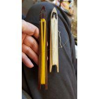 Челнок для вязания