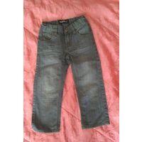 Стильные джинсы и вторые даром