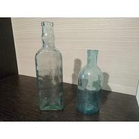 Бутылочки до 1950х