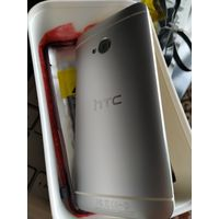 HTC One M7  Android 10 pie Все новое