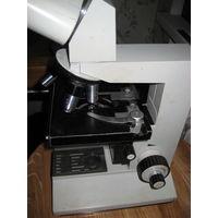 Микроскоп биологический Карл-Цейс