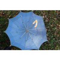 Зонт винтажный 2