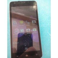 Мобильный телефон Texet x-line tm -5006