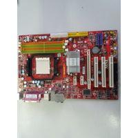 Материнская плата AMD Socket AM2 MSI K9N Neo V3 (905996)
