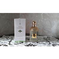 Guerlain Aqua Allegoria Limon Verde, остаток 115 мл, оригинальный парфюм