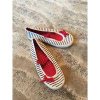 Детская обувь для девочки 27 р-р.
