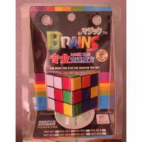 Кубик Рубика (в упаковке)
