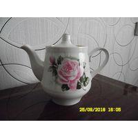 Чайник заварочный (2 шт.)