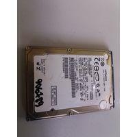 "Жесткий диск для ноутбуков 2.5"" SATA 160Gb Hitachi HTS545016B9A300 (906789)"