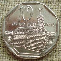 10 сентаво 2013 Куба