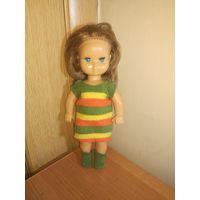 Кукла советская