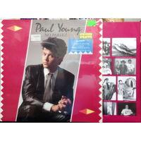 PAUL YOUNGNO PARLEZ1983CBSHOLLAND