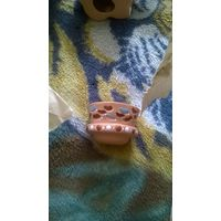 Подсвечник (керамика)