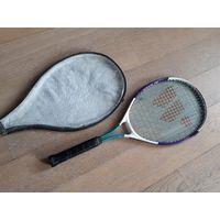 Детская теннисная ракетка Wish pro T2400 junior