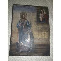 Икона Святой Великомученицы Екатерины.Именник!