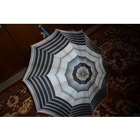 Зонт винтажный 3