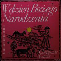 Stanislaw Niewiadomski - W Dzien Bozego Narodzenia