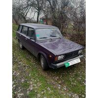 ВАЗ 2104/2001г.(Вторая Машина отдается как Донор)