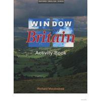 Window on Britain - 1, 2 части - видео и учебники - очень познавательный видеокурс + 4000 Essential English Words 1 - 6: 4000 необходимых английских слов: АНГЛИЙСКИЙ язык