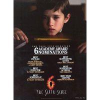 Шестое чувство / The Sixth Senset (реж. М. Найт Шьямалан, 1999) Скриншоты внутри
