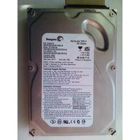 """Винчестер 3,5"""" IDE 160 GB Seagate"""