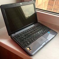 "MSI U230 Light. 11.6"". 320Gb. Ноутбук, нетбук"