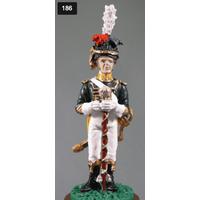 Наполеоновские войны. Выпуск 186