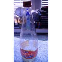 Бутылка из под Колы. круглая.  распродажа
