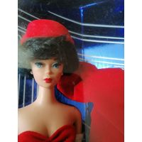 Барби брюнетка - Silken flame Barbie 1997