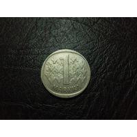 1 марка 1988