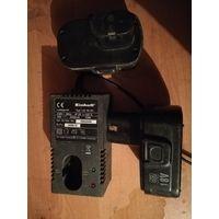 Зарядное устройство ;аккумулятор