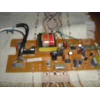Плата аудиодомофона DP-2R commax