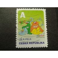 Чехия 2014 сказка