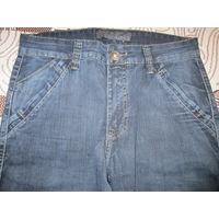 Новые мужские джинсы-стрейч