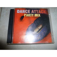 DANCE ATTACK -PARTY MIX