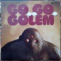 Go-Go Golem