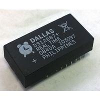 DS12887+ Часы реального времени, будильник, календарь. Dallas. DS12887