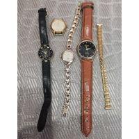 Распродажа! Часы + браслет одним лотом.