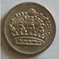 Швеция 10 эре 1962