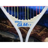 Ракетка для большого тенниса Wilson GLM27.