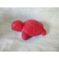 С 1 рубля! Черепаха черепашка пластмасса СССР