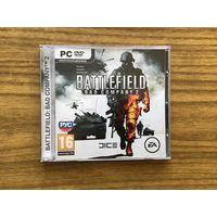 "Коробка с диском ""Battlefield: Bad Company 2"" (без ключа)"
