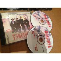 Тумстоун легенда дикого запада - Tombstone - Video CD [VCD] (2CD) Курт Рассел