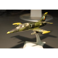 "Модель самолёта L-39 ""Альбатрос"", 1/72"