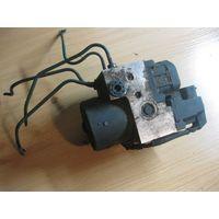 101525 Renault Scenic Megane 1 блок ABS 0273004395