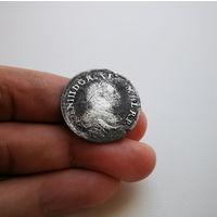 6 грошей 1681, Ян III Собеский, м.д. Быдгощ. Лот пав-20