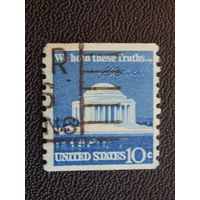 США 1973 г.