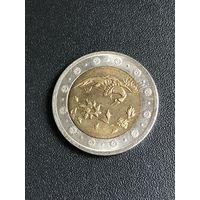 500 риалов Иран